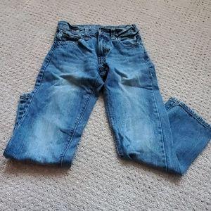 Rustic Blues Bottoms Rustic Blue Jeans Poshmark